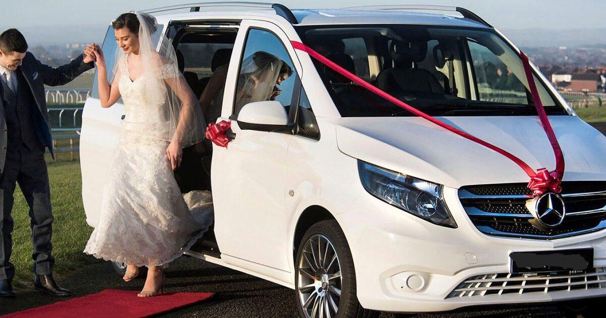 2020 VIP Gelin Arabası Kampanyası